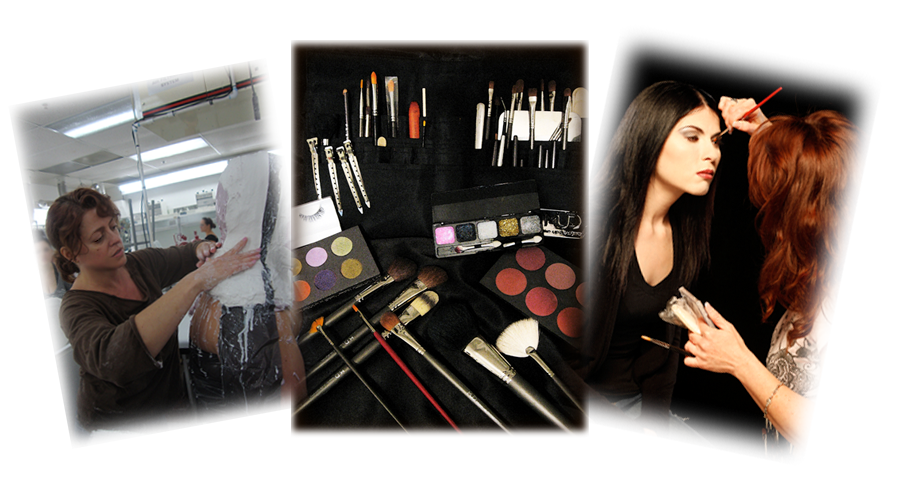 Brenda Salamone Make up artist